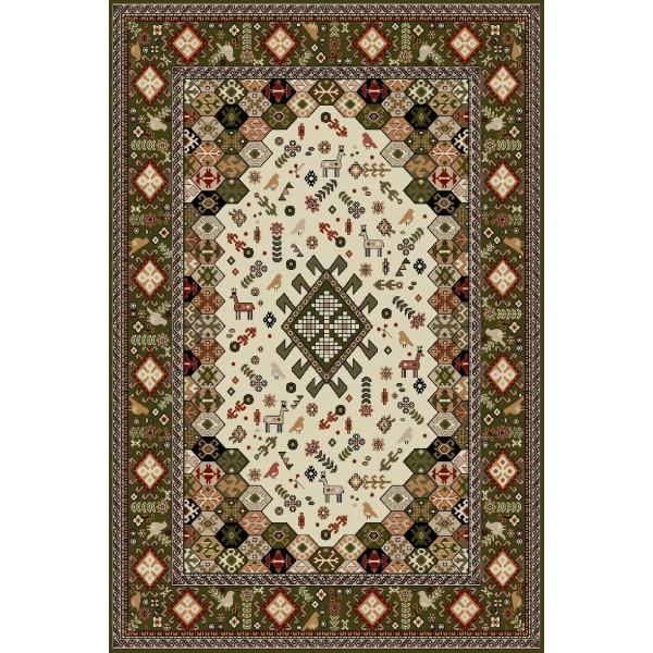 Lotus szőnyeg 1535-310 - 1