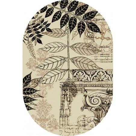 Lotus szőnyeg 1545- 110o - 1