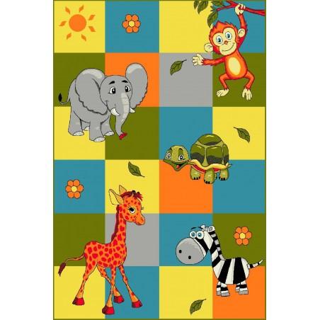 Kolibri szőnyeg 11379-120 - 1