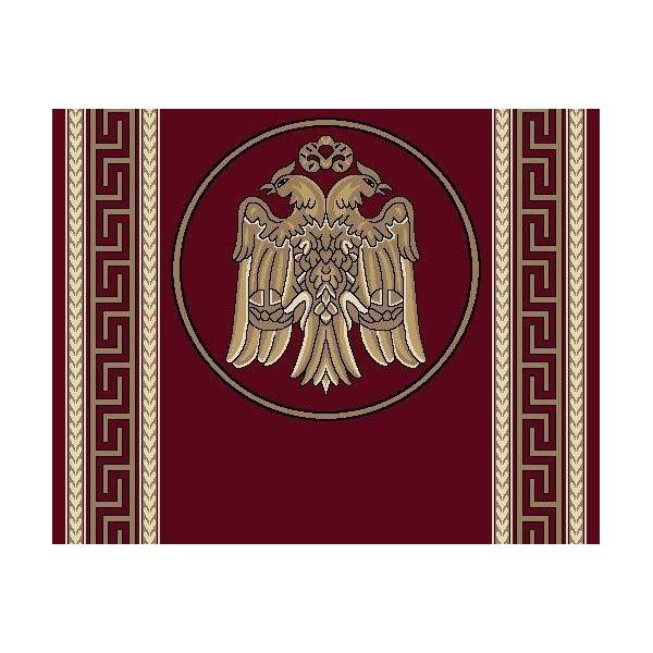 Keselyű Bicefal Templom Futószőnyeg 100-003 - 1