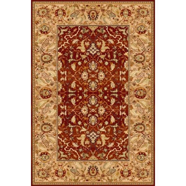 Hetman gyapjú szőnyegek Ruby - 1