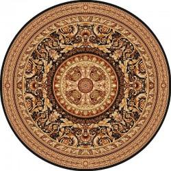 Egon gyapjú szőnyegek kör - 1