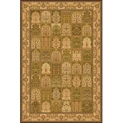 Mauran gyapjú szőnyegek sahara - 1