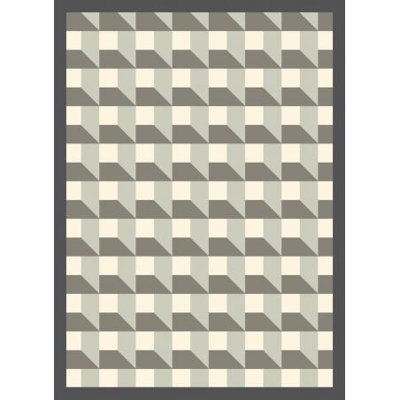 Fromos gyapjú szőnyeg - 1