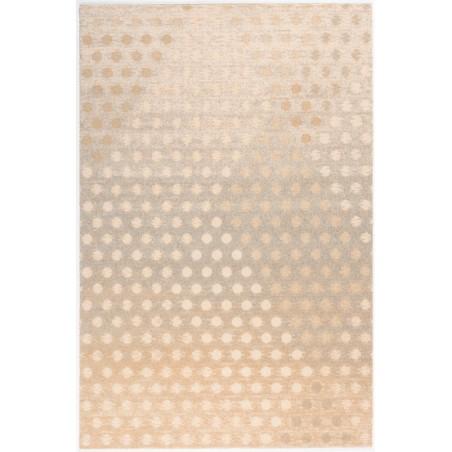 Riko krém gyapjú szőnyeg - 1