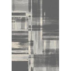 Zagros gyapjú szőnyeg sötét - 1