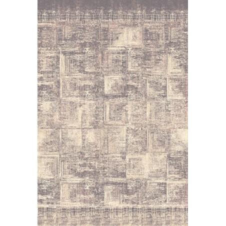 Gyapjú szőnyeg Aglaja homok színű - 1