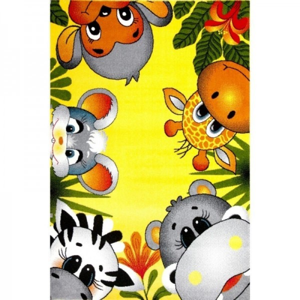 Kolibri szőnyeg 11058-150 - 1