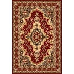 Almas Rubin gyapjú szőnyeg - 1