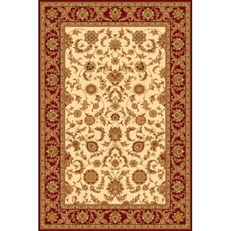 Anafi borostyán gyapjú szőnyeg - 1