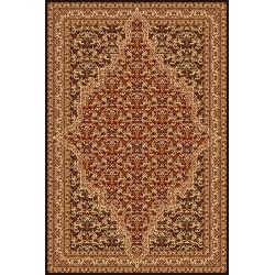 Baruch borostyán gyapjú szőnyeg - 1