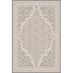 Szürke Baruch gyapjú szőnyeg - 1