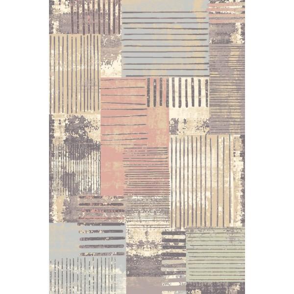 Canens gyapjú szőnyeg vonalak - 1