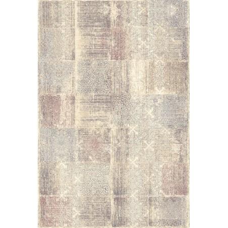 Egeria tarka négyzetgyapjú szőnyeg - 1