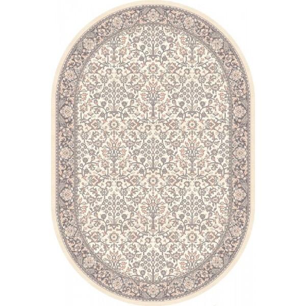 Itamar alabástrom ovális gyapjú szőnyeg - 1