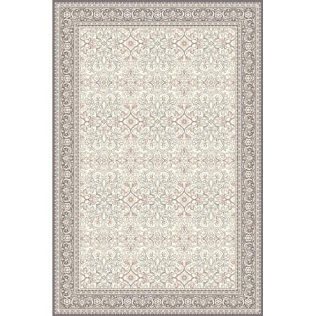 Szürke Salamanca gyapjú szőnyeg - 1