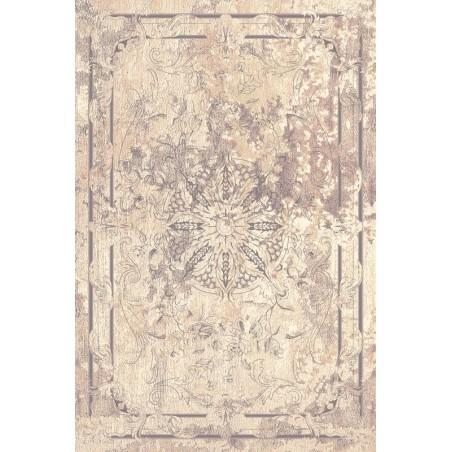 Tanit virág gyapjú szőnyeg - 1