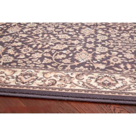 Gyapjú szőnyeg Itamar Antracytowy - 1