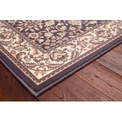 Gyapjú szőnyeg Itamar Antracytowy - 4