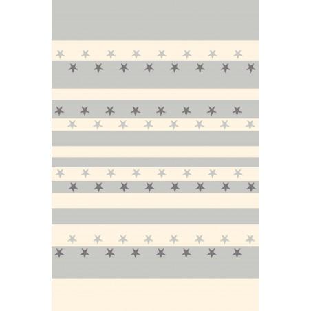 Gyapjú szőnyeg Atil csillagok - 1