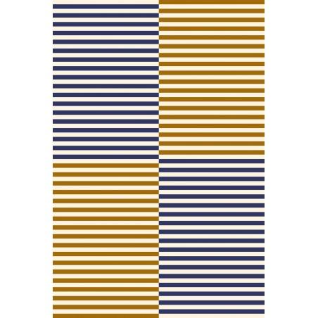 Draperro hipnotic gyapjú szőnyeg - 1