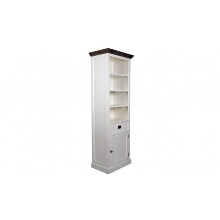 Biblioteca cu o usa si un sertar - 1