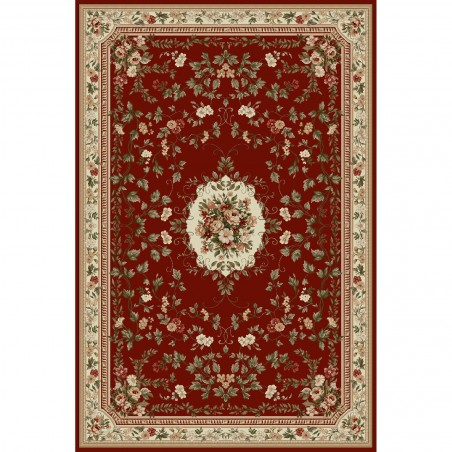 Klasszikus szőnyeg virággal 1525 - 1