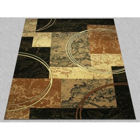Modern tarka szőnyeg 15001 - 1
