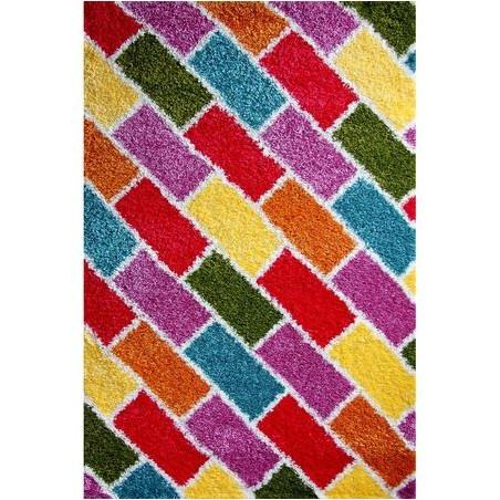 Modern szőnyeg fantasy 12002-121 - 1