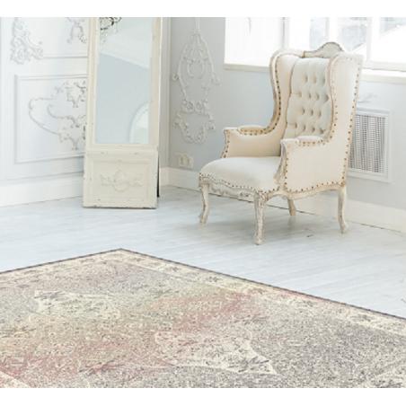 Leah klasszikus gyapjú szőnyeg - 1