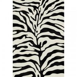 Zebra Fantasy szőnyeg 12059 - 1