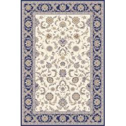 Kék Anafi gyapjú szőnyeg - 1