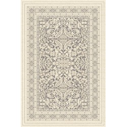 Sonkari antracit gyapjú szőnyeg - 1