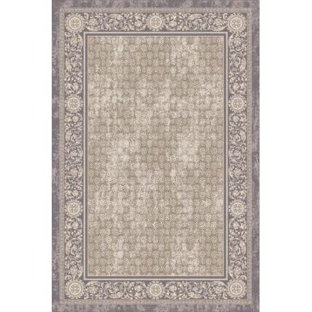Onyx antracit gyapjú szőnyeg - 1