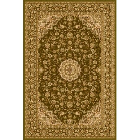 Damo olajbogyó gyapjú szőnyeg - 1