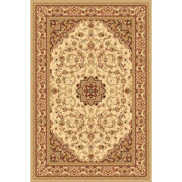 Damo krém gyapjú szőnyeg - 1