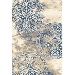 Korte gyapjú szőnyeg homokszín - 1