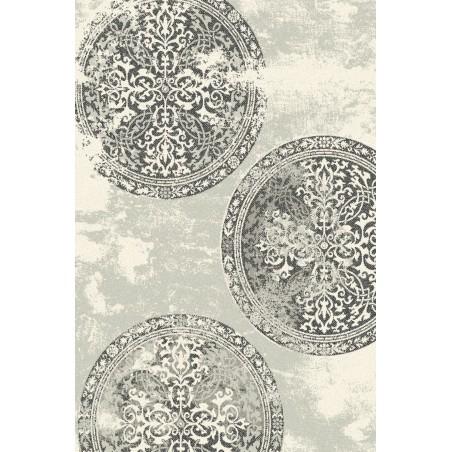 Asyria szürke gyapjú szőnyeg - 1
