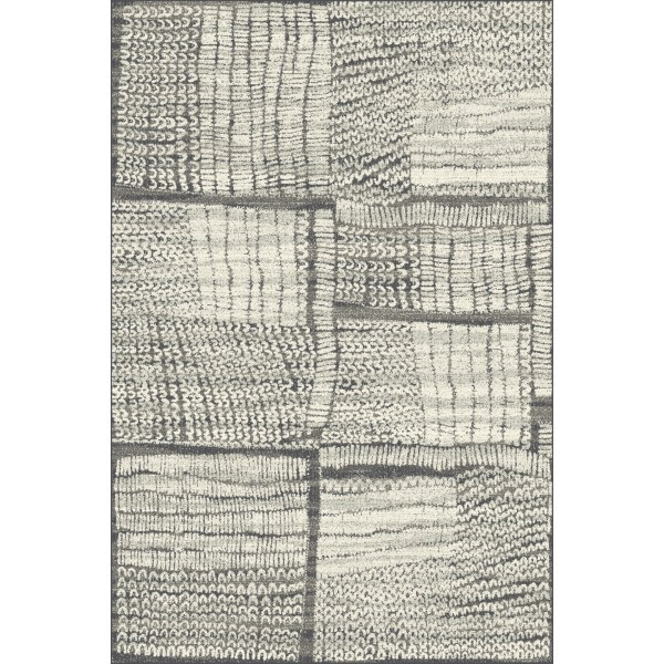 Szürke Mura gyapjú szőnyeg - 1