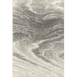Maletto gri gyapjú szőnyeg - 1