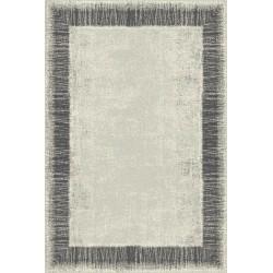 Szürke Groover gyapjú szőnyeg - 1