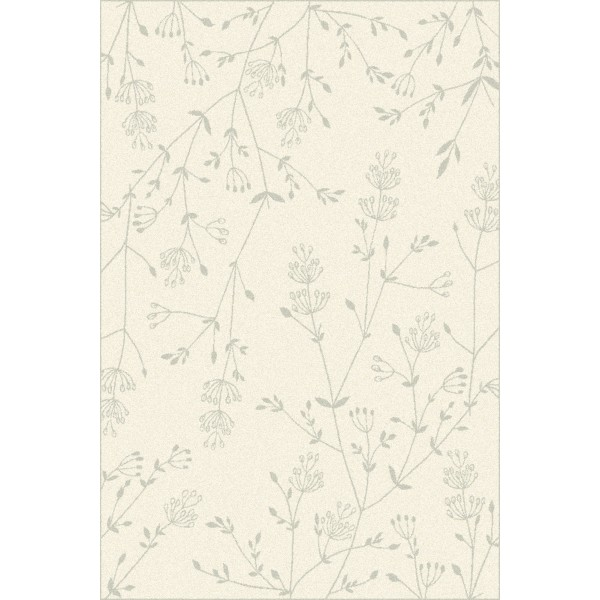 Botanikus alabástrom gyapjú szőnyeg - 1