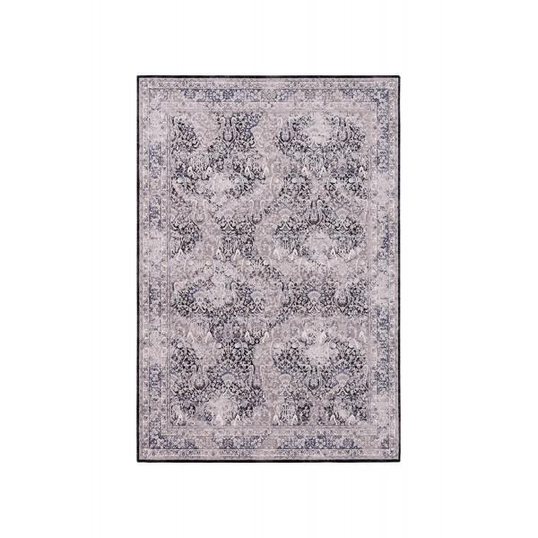 Kokko gyapjú szőnyegek fekete - 1