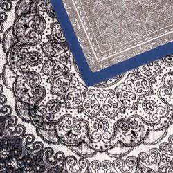 Currus gyapjú szőnyegek fekete - 1