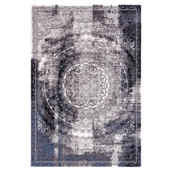 Currus gyapjú szőnyegek fekete - 2