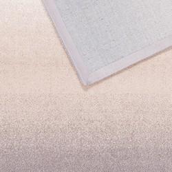 Ombre gyapjú szőnyegek kék - 4