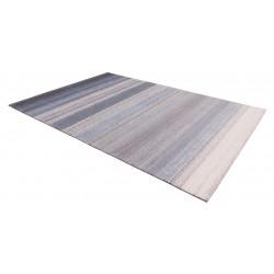 Tadeli gyapjú szőnyegek világoskék - 3