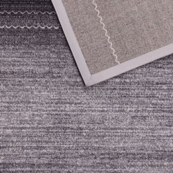 Maisas gyapjú szőnyegek graphite - 4