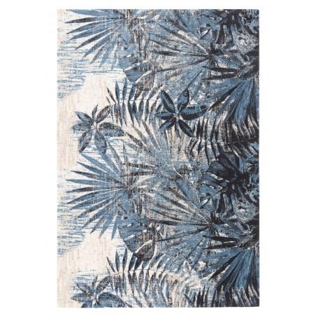 Sense gyapjú szőnyegek kék - 1