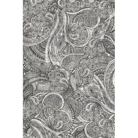 Witu gyapjú szőnyegek graphite - 1